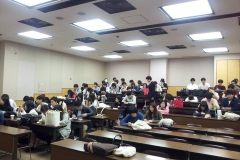 conducting lecture in japan2