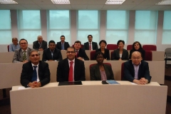 wipo development agenda meeting